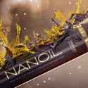 Hair Care with Nanoil Hair Oil