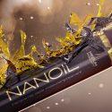 Hair Care with Nanoil Hair Oil